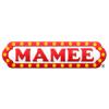 mamee logo